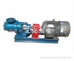 NYP內嚙合齒輪泵