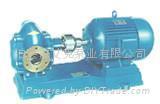 KCB系列不鏽鋼齒輪泵