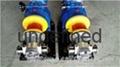 KCBC不鏽鋼齒輪泵耐腐蝕無洩