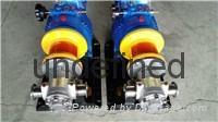 KCBC不锈钢齿轮泵耐腐蚀无泄漏找艾克泵业