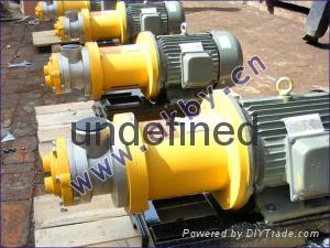 艾克供應優質NYP不鏽鋼磁力泵 1