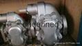 艾克KCB不鏽鋼磁力泵耐腐蝕質