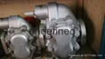 艾克KCB不锈钢磁力泵耐腐蚀质