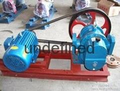 艾克泵业供应LC罗茨泵重型罗茨