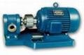YCB圆弧齿轮泵 2