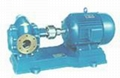 YCB圆弧齿轮泵 3