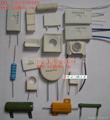 无感陶瓷电阻