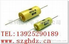 RX71线绕精密电阻