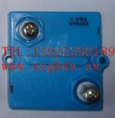 UXP300,UXP600电阻