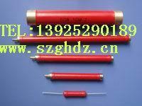 RI80厚膜高压电阻