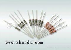 金属玻璃釉电阻