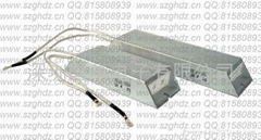 RXLG鋁殼電阻