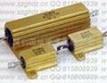 RXLG铝壳电阻 4