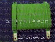RXLG铝壳电阻 5