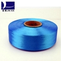 Artificial colored silk for bandage dress 4