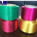 Artificial colored silk for bandage dress 3