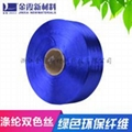 Weather resistant outdoor high sun color silk cloth does not fade in 500 hours 3