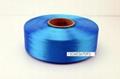 Batch production of regenerated polyester FDY yarn in Jinxia, Zhejiang Province 3