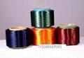 浙江批量生产户外 抗UV涤纶丝 抗紫外线涤纶丝