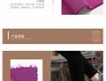 经编飞织运动鞋面用有色涤纶丝