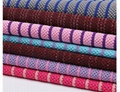 Colored polyester yarn for warp knitted fly knitted sports vamp 3