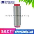 UV shielding polyester yarn 1