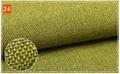 仿麻布用哑光涤纶色丝
