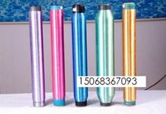 Colored polyester drawn monofilament_da bright polyester monofilament