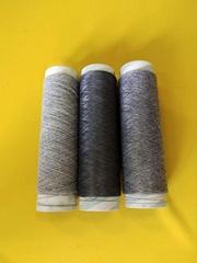 Polyester multicolor yarn_phantom color polyester yarn
