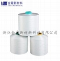 Conductive coated wire