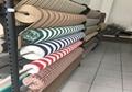 牛津色织布用涤纶色丝
