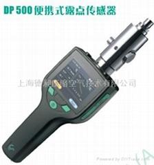 进口S505移动式压缩空气露点仪