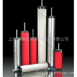 AM0216壓縮空氣超精密過濾器濾芯氣水分離器 2