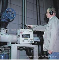 LD-300氣動系統無損檢漏儀