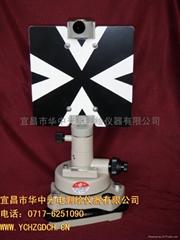 华中系列大坝观测精密GD-1固定觇标