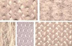 Cleanroom lint-free wipes