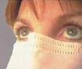一般防護口罩和PM2.5防護口