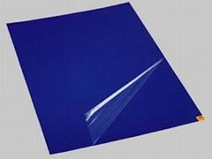 sticky mats tacky mat adhensive mat