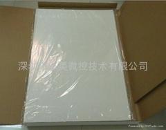 Adhesive Floor Mats