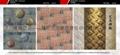 北京人造砂岩浮雕背景墙拼板