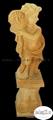 欧式人物人造砂岩雕塑