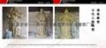 玻璃钢古代人物雕像