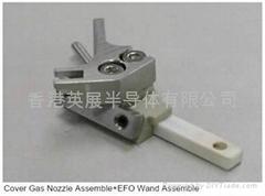 长期供应KNS金球焊线机铜线改装套件