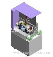 英展代理全新自动LED荧光粉调配机 2