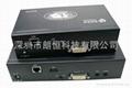 全接口高清KVM信号延长器