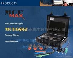 PDMA 電機狀態監測儀