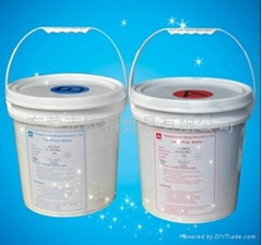 Corrosion-resistant Adhesives