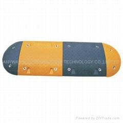 Great Circle speed bump LG-1