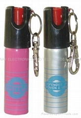 Pepper Spray (20ml) with key chain