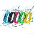 Smart Wristbands Bluetooth 4.0 Bracelet